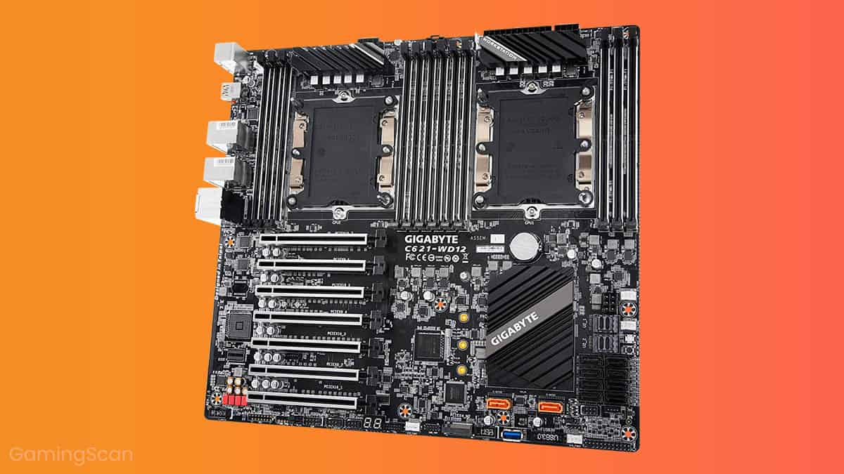 Dual CPU Motherboard For Gaming