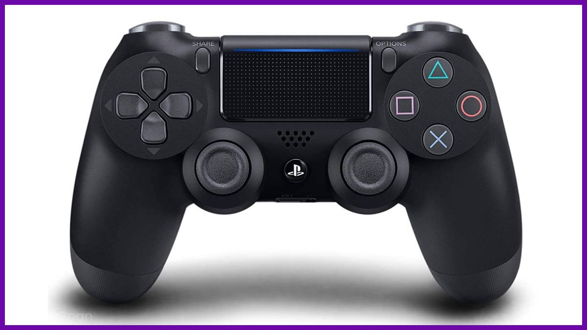 DualShock 4 Review