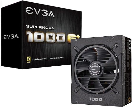 EVGA SuperNOVA 1000 G+
