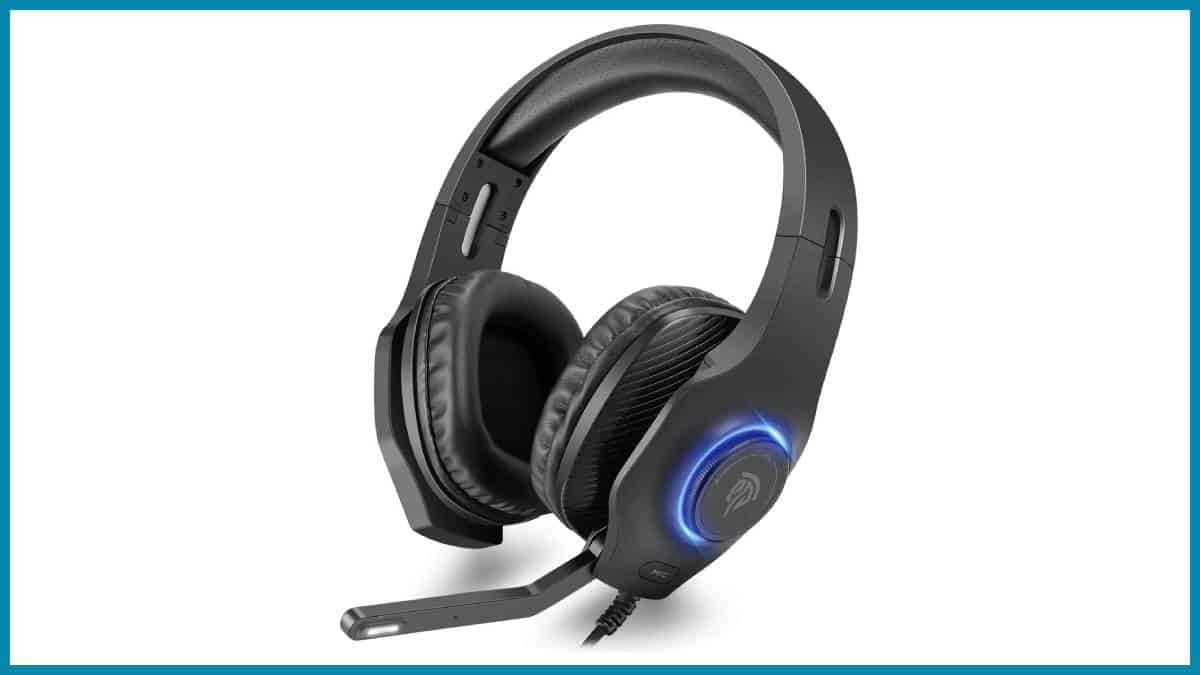 EasySMX VIP002S RGB Gaming Headset Review