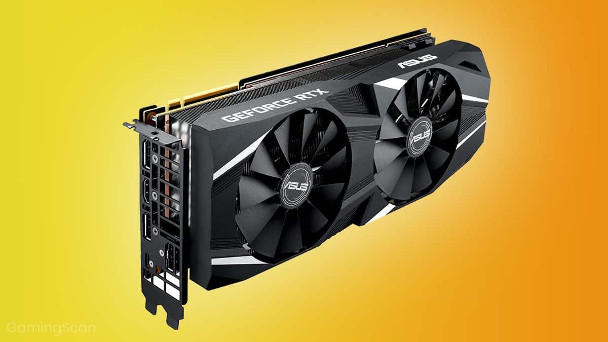 GPU Tier List
