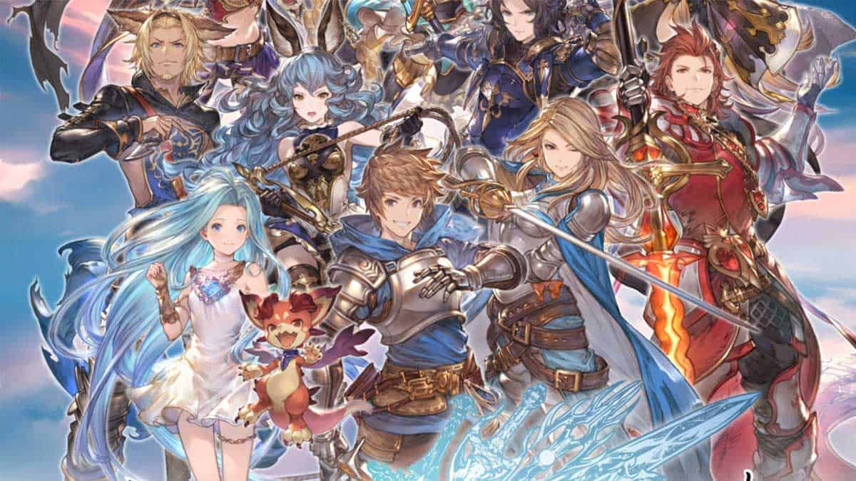 Granblue Fantasy Tier List