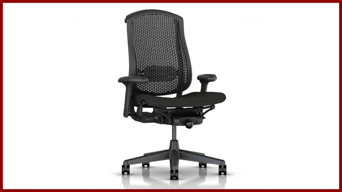 Herman Miller Celle Review