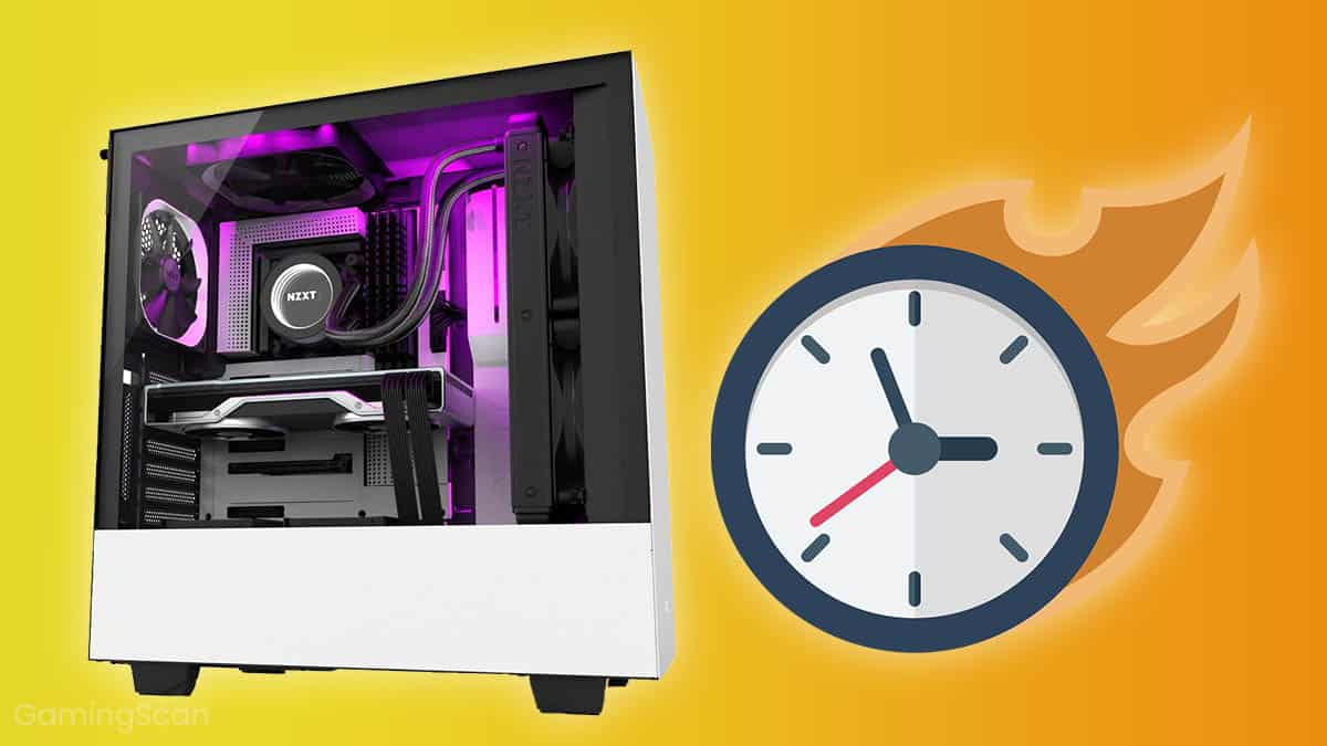 How Long Does It Take To Build A PC