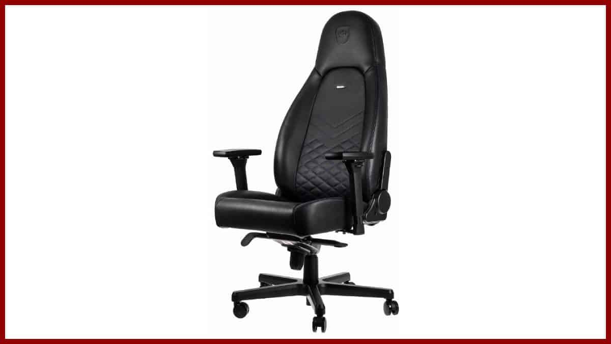 Noblechairs ICON Review