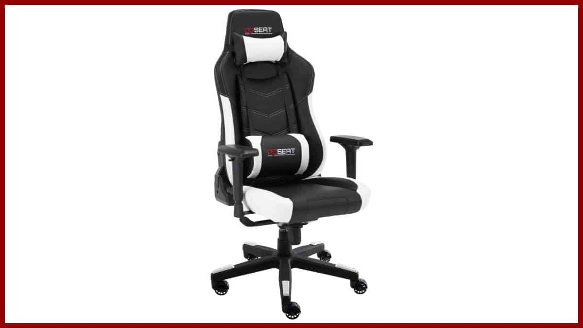 OPSeat Grandmaster Review