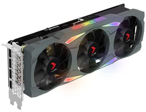 PNY GeForce RTX 3090 24GB