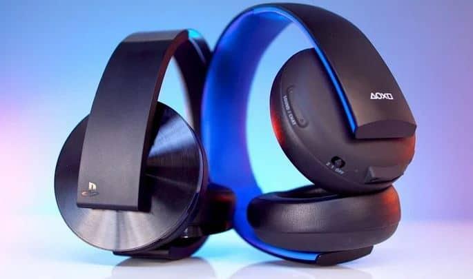 Sony 3D Audio