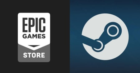 Steam vs Epic Games Store What's The Best PC Game Store