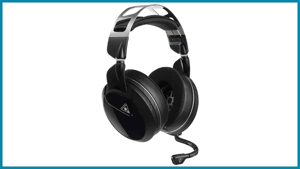Turtle Beach Elite Atlas Review