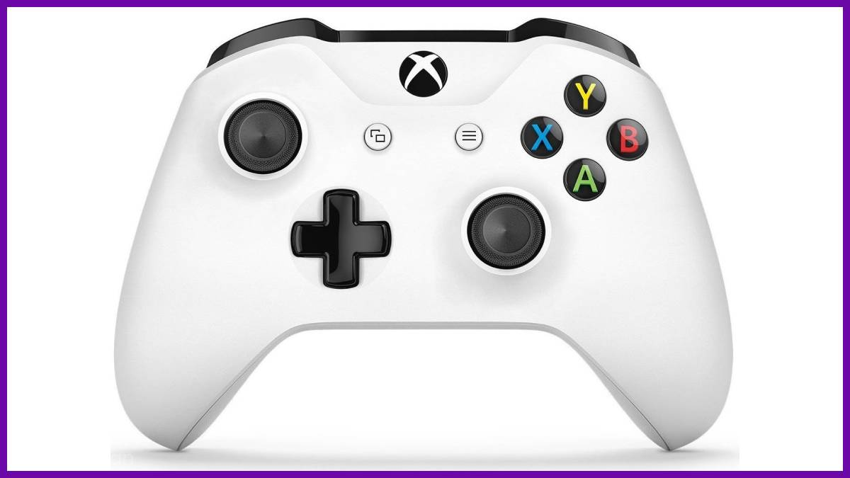 XBOX One Controller Review