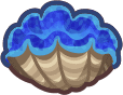animal crossing gigas giant clam