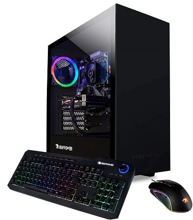 iBUYPOWER Pro Gaming PC