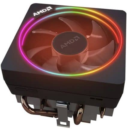 AMD Wraith Prism