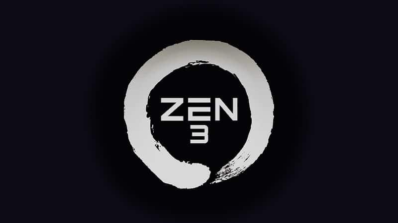 AMD Zen 3