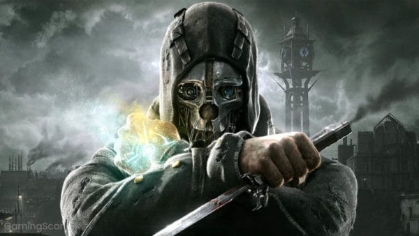 Best Games Like Dishonored