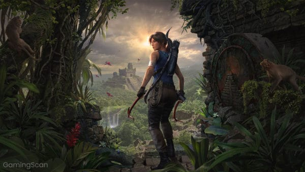 Best Games Like Tomb Raider