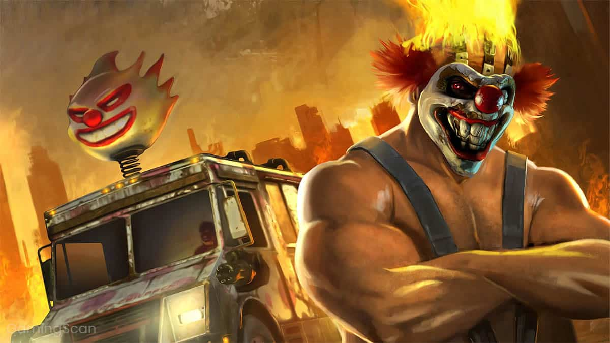 Best Games Like Twisted Metal