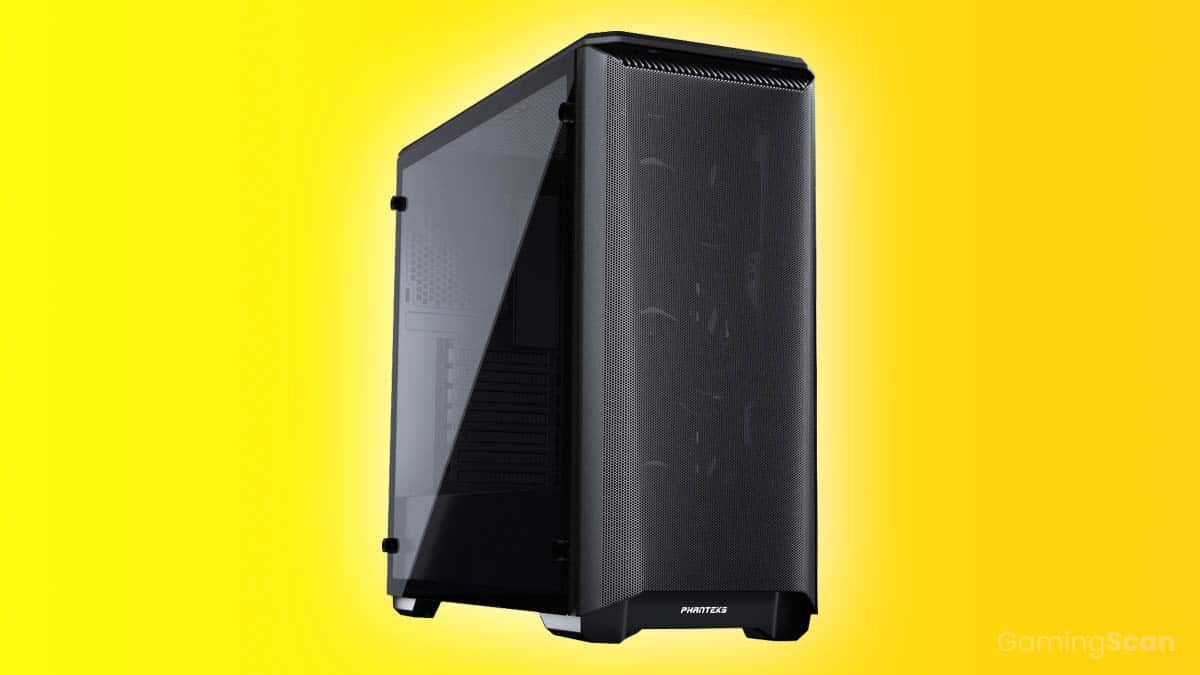 Best Gaming PC Under 1200