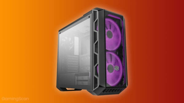 Best Gaming PC Under 2000