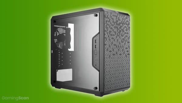 Best Gaming PC Under 400