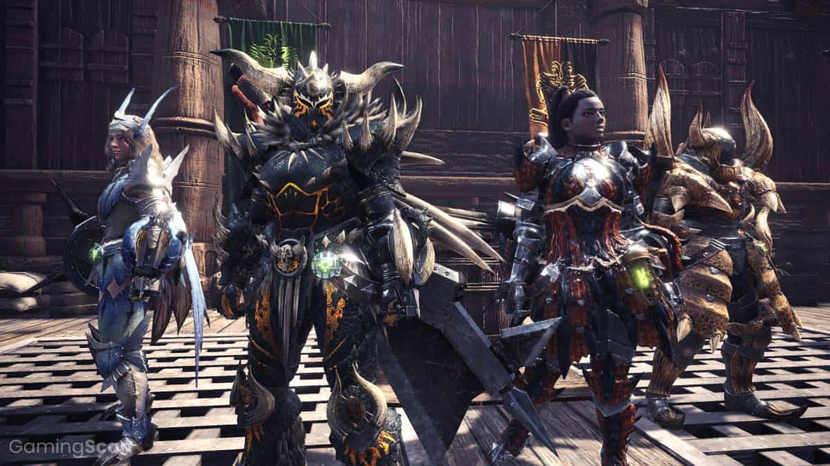 Best Monster Hunter: World Mods