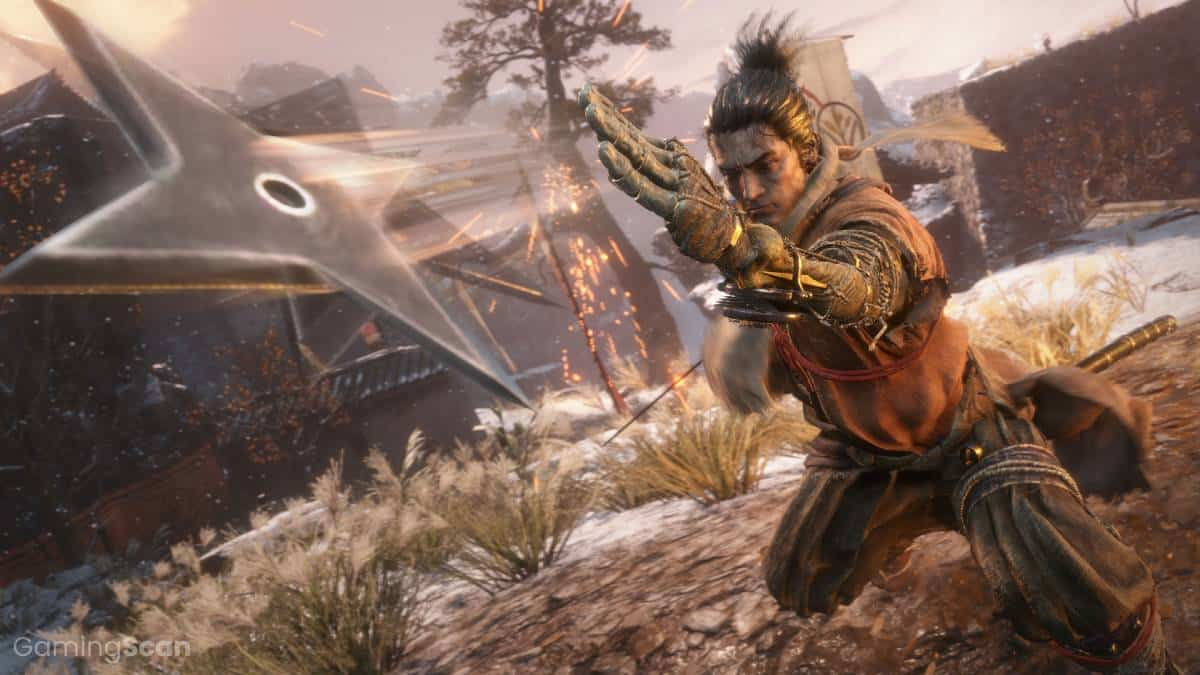 Best Sekiro: Shadows Die Twice Mods