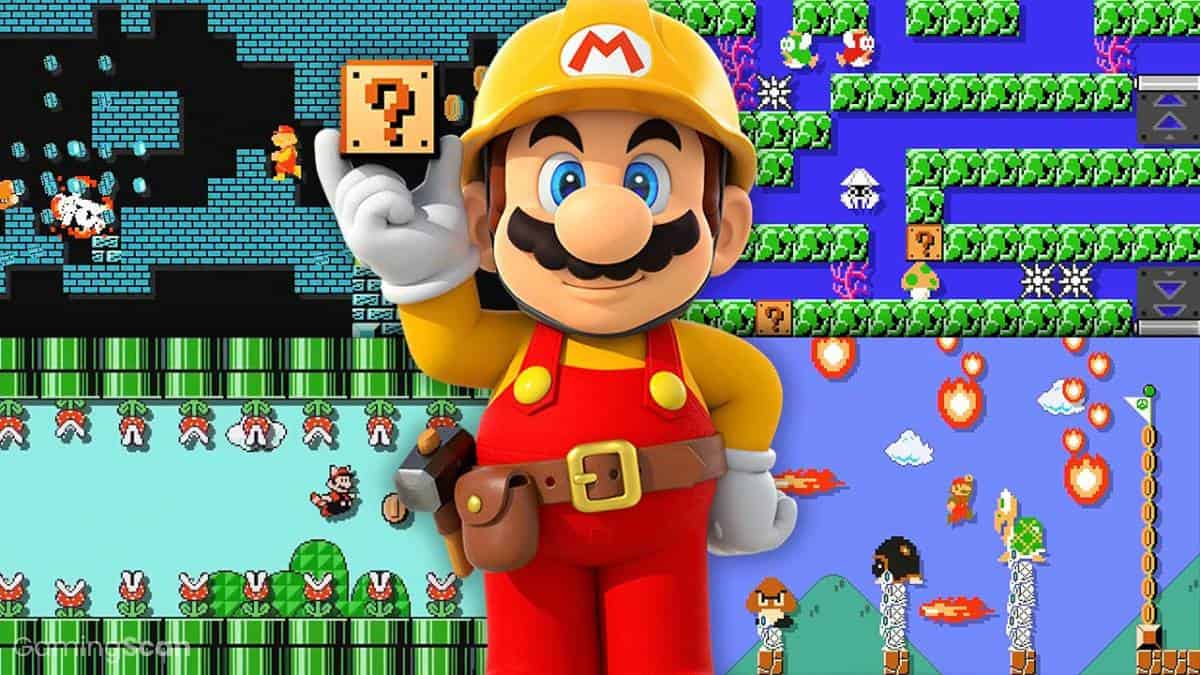 Best Super Mario Maker 2 Levels