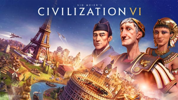 Civ 6 Tier List