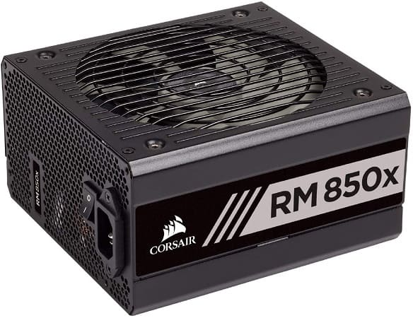 Corsair RMx 850W 80 Plus Gold