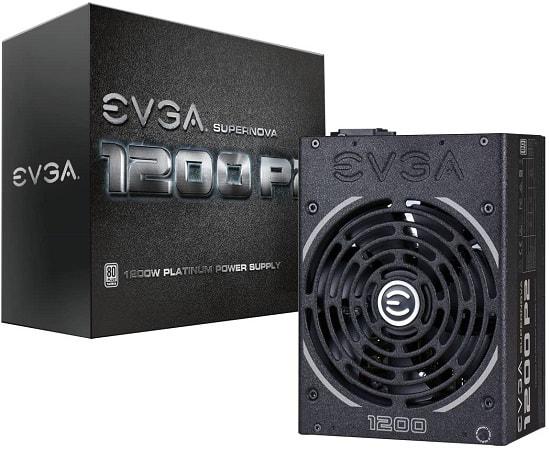 EVGA Supernova P2 1200W 80+ Platinum