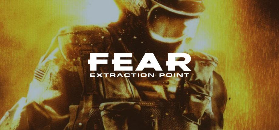 F.E.A.R. First Encounter Assault Recon Extraction Point