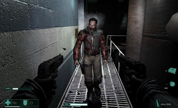 F.E.A.R. Games