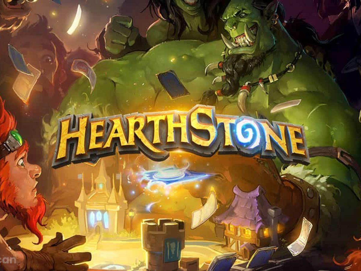 Halloween 2020 Hearthstone Arena Tiers Hearthstone Arena Tier List [Oct. 2020]   GamingScan