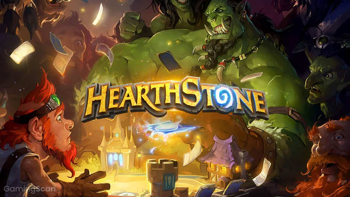 Hearthstone Arena Tier List