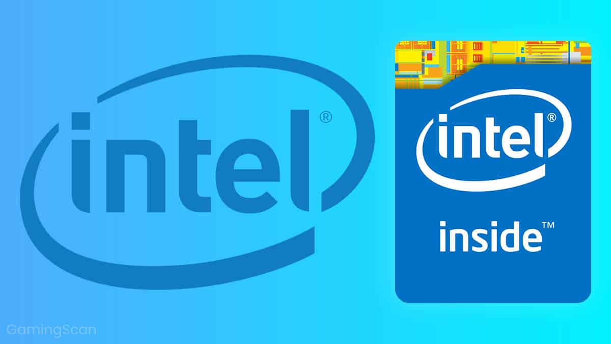 Intel Processor Letter Meanings