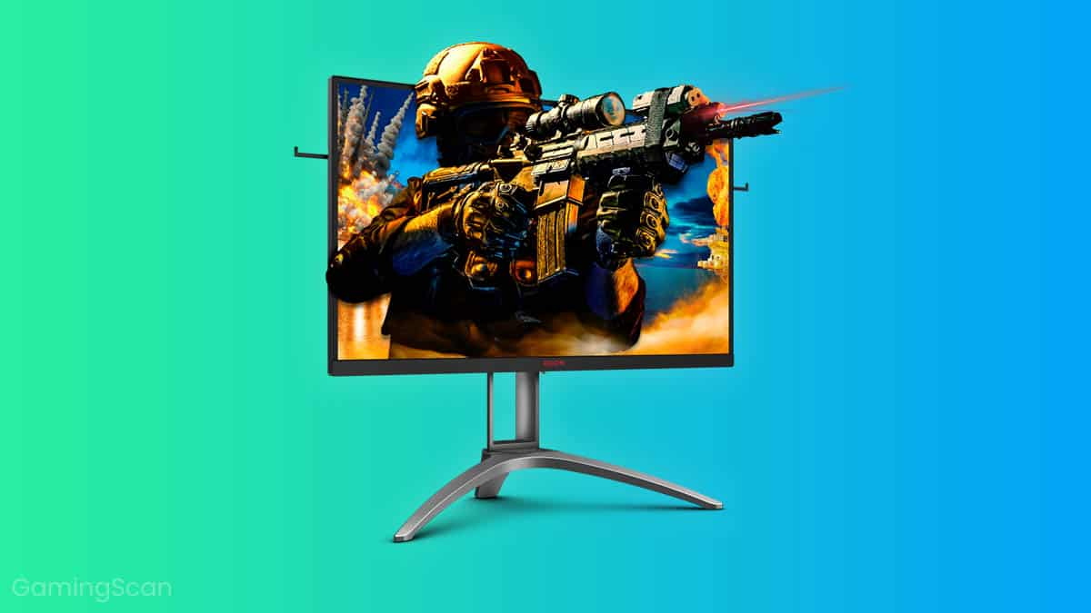 Is A 240Hz Monitor Worth It For Gaming