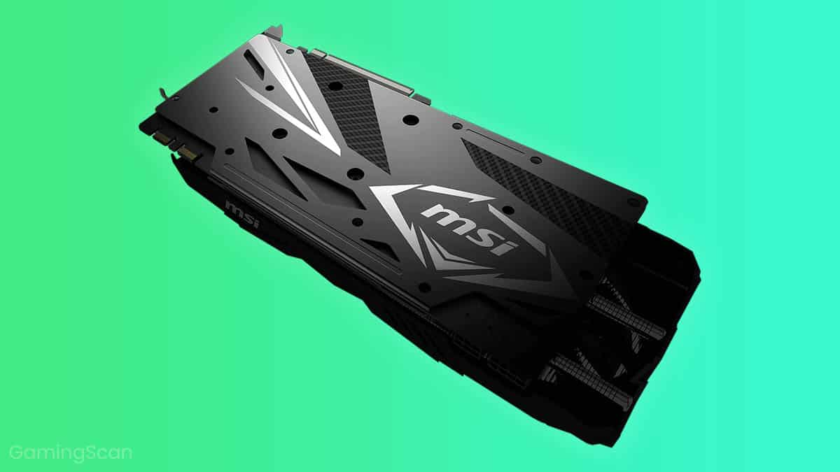 Is A GPU Backplate Worth It