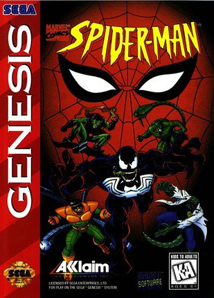 Spider Man The Animated Series