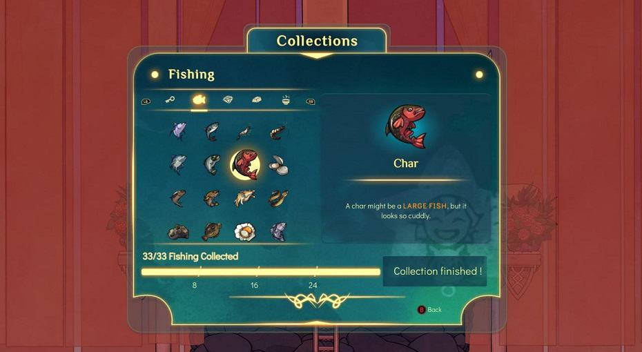 Spiritfarer All Fish Locations