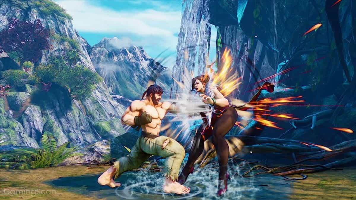 Street Fighter V Tier List