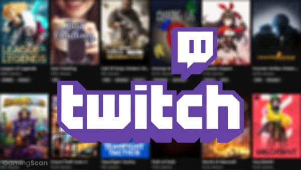 Twitch uBlock Origin