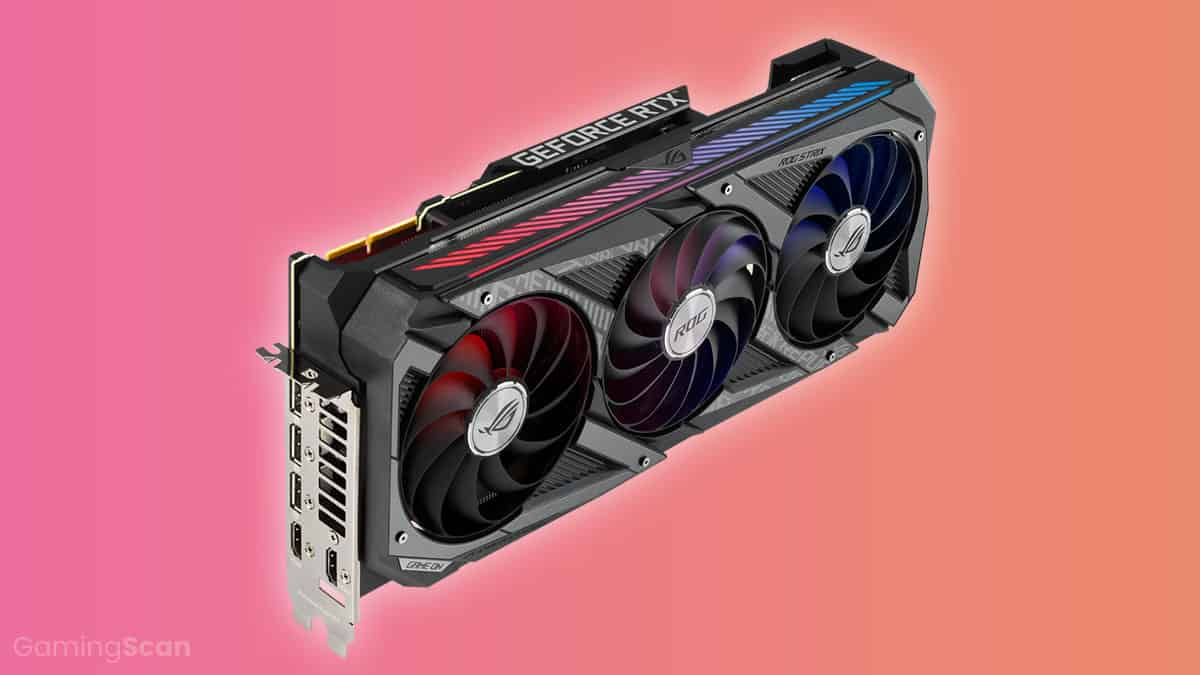 Used Graphics Card