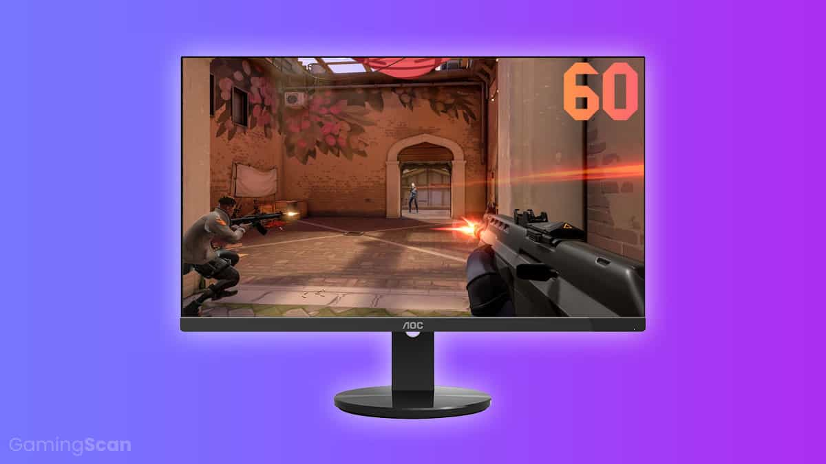 What Does FPS Mean In Games