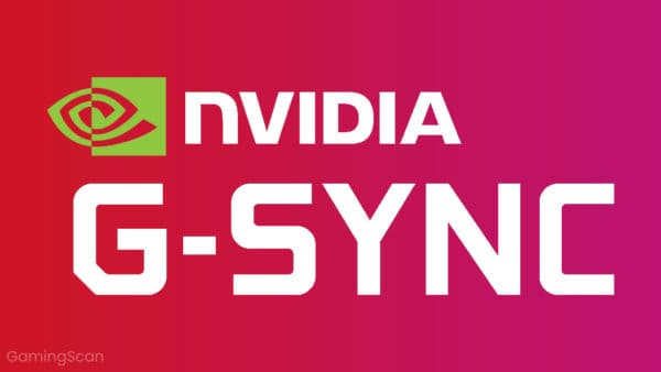 What Is NVIDIA G Sync