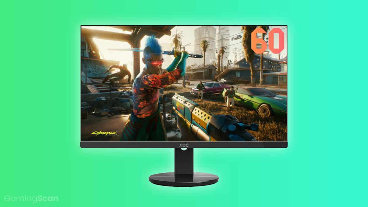 What Is The Best FPS For Gaming