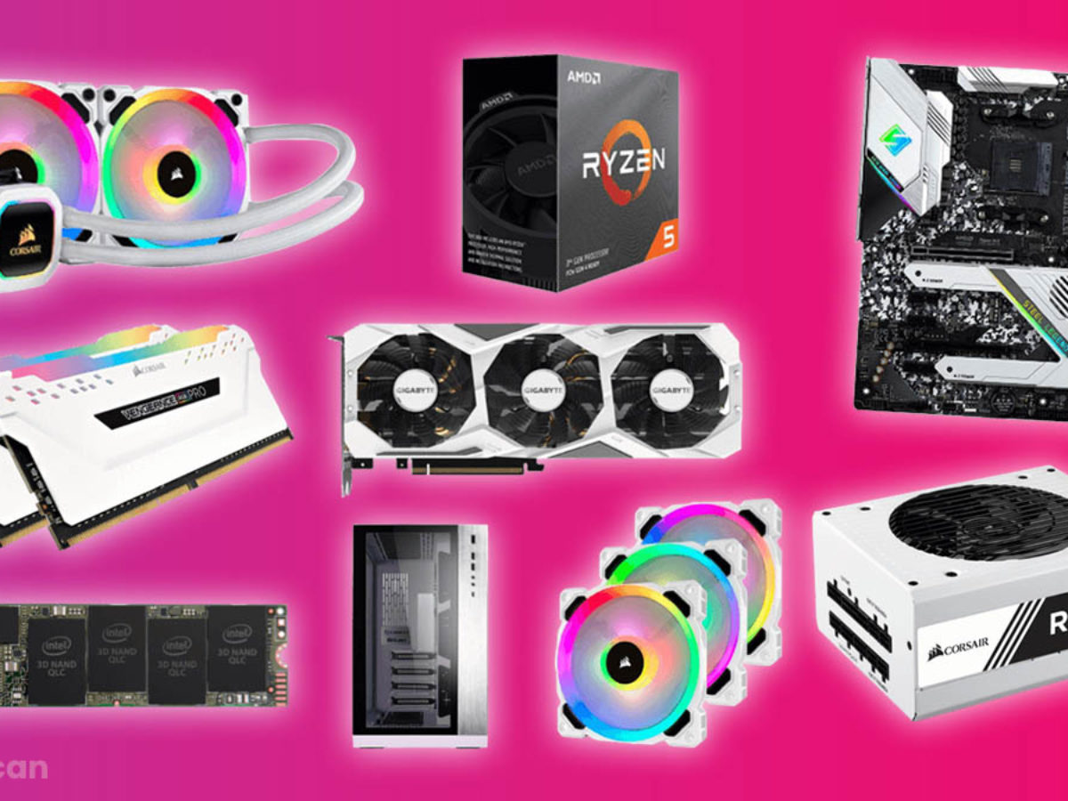 Reddit Christmas Computer Build Deals 2021 When Is The Best Time To Buy Computer Parts Simple Guide