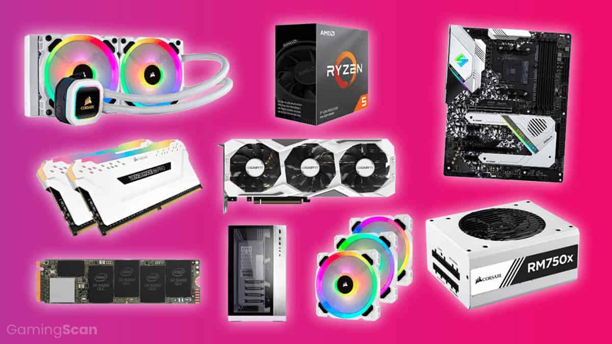When Is The Best Time To Buy Computer Parts