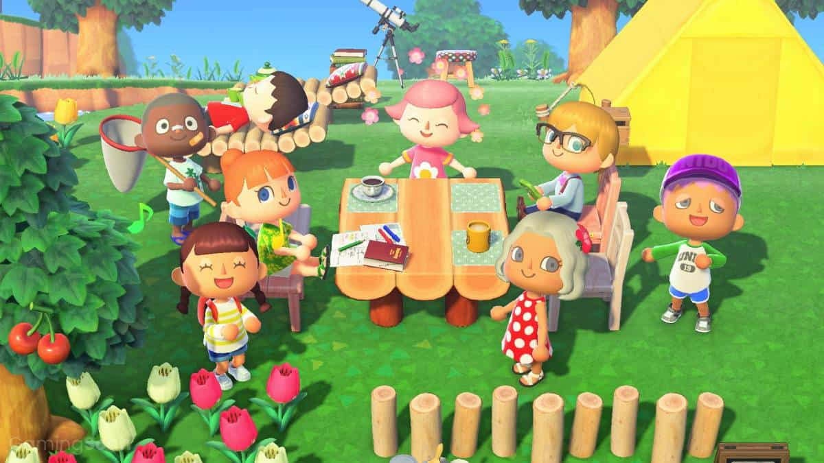 best games like animal crossing