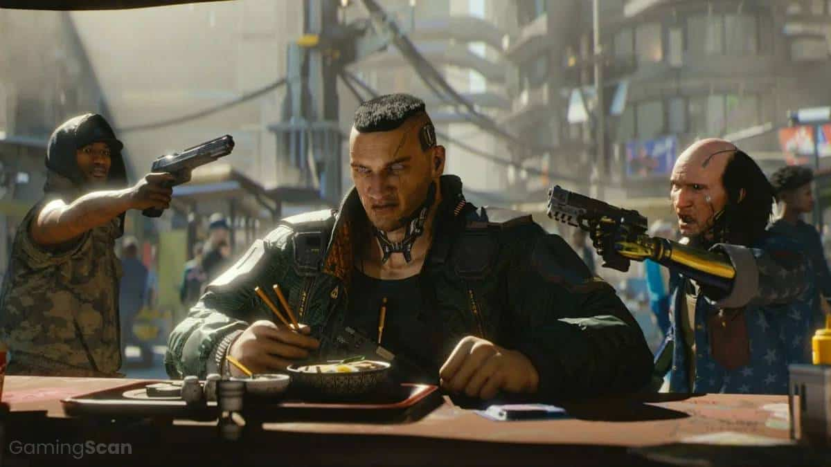 best games like cyberpunk 2077